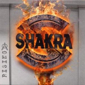 Shakra альбом Rising