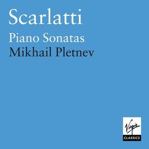 Mikhail Pletnev альбом Scarlatti: Sonatas