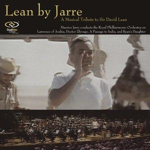 Maurice Jarre альбом Lean by Jarre