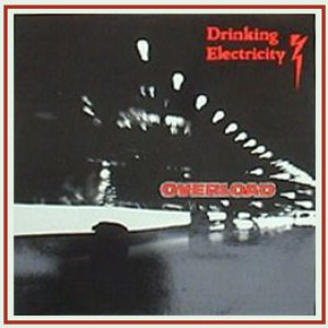 Drinking Electricity альбом Overload