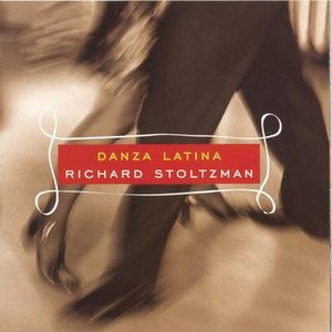 Richard Stoltzman альбом Danza Latina