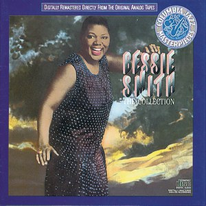 Bessie Smith альбом The Collection