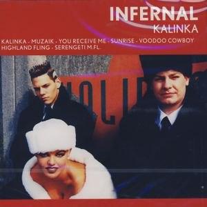 Infernal альбом Kalinka