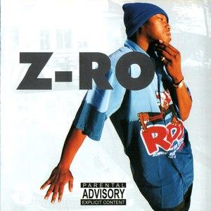 Z-Ro альбом Z-ro(Self Entitled)
