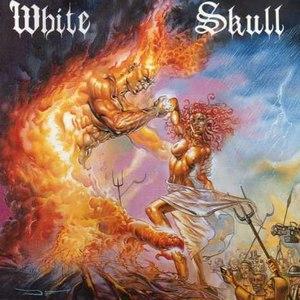 White Skull альбом I Won't Burn Alone