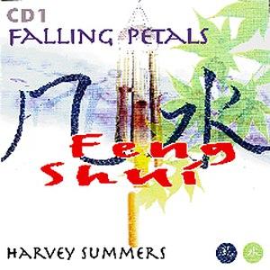 harvey summers альбом Feng Shui CD 1 - Falling Petals