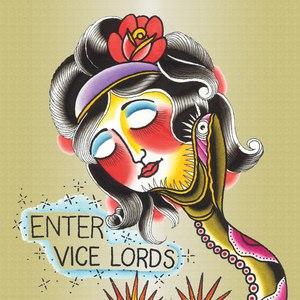 Agitator альбом Enter Vicelords
