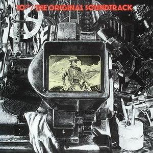 10CC альбом The Original Soundtrack