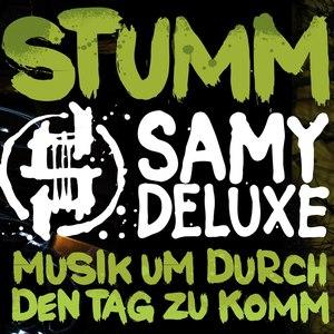 Samy Deluxe альбом Musik Um Durch Den Tag Zu Komm