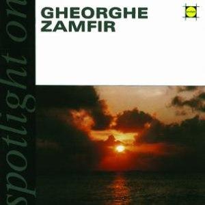 Gheorghe Zamfir альбом Spotlight On Gheorghe Zamfir