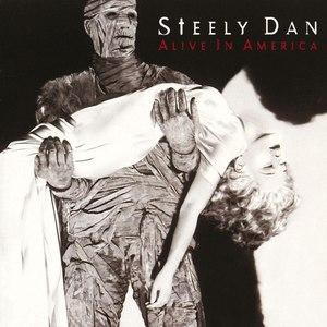 Steely Dan альбом Alive in America