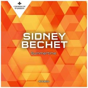 Sidney Bechet альбом Summertime