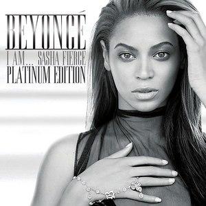 Beyoncé альбом I Am...Sasha Fierce - Platinum Edition