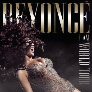 Beyoncé альбом I Am...World Tour
