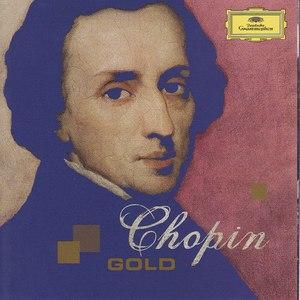 Frédéric Chopin альбом Chopin Gold