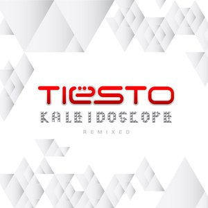 Tiësto альбом Kaleidoscope Remixed