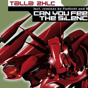 Talla 2XLC альбом Can You Feel The Silence