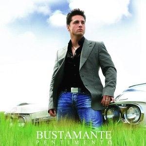David Bustamante альбом Pentimento