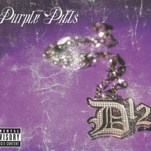 D12 альбом Purple Pills