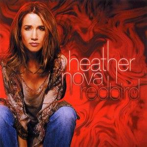 Heather Nova альбом Redbird