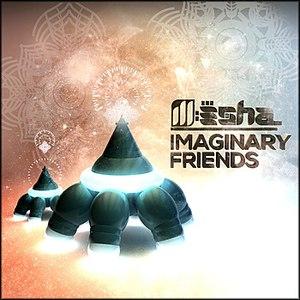 Ill-Esha альбом Imaginary Friends