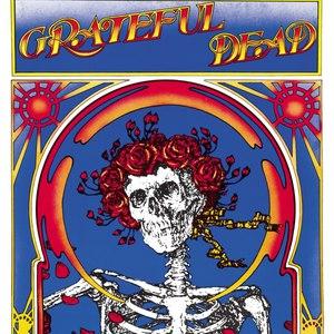 Grateful Dead альбом Grateful Dead [Skull & Roses] [Live]
