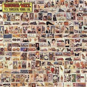 Pete Townshend альбом Rough Mix