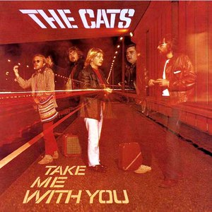 The CATS альбом Take Me With You