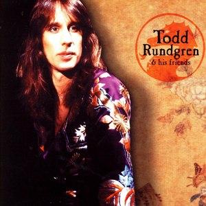 Todd Rundgren альбом Todd Rundgren & His Friends
