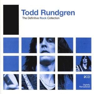Todd Rundgren альбом Definitive Rock: Todd Rundgren
