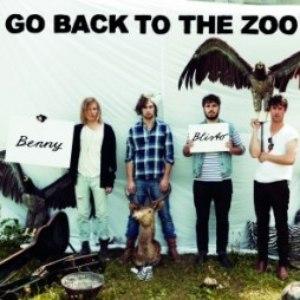 Go Back To The Zoo альбом Benny Blisto (New Version)