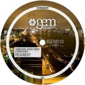 Ramon Tapia альбом Pelican EP