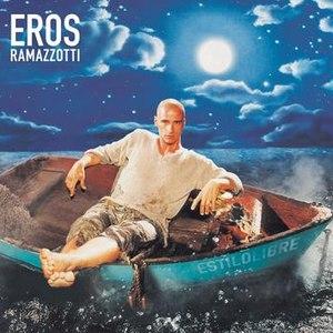 Eros Ramazzotti альбом Estilolibre