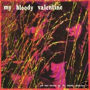 My Bloody Valentine альбом The New Record by My Bloody Valentine