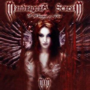 Mandragora Scream альбом A Whisper of Dew