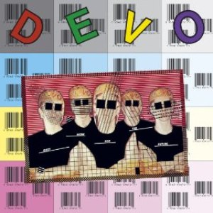 Devo альбом Duty Now For The Future [Deluxe Remastered Edition]