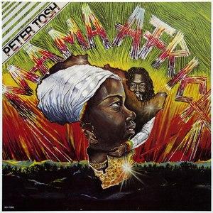 Peter Tosh альбом Mama Africa