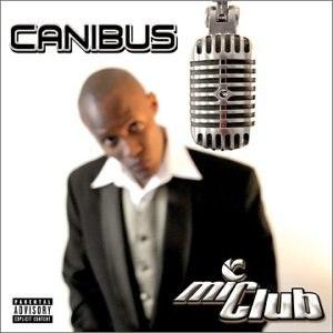Canibus альбом Mic Club: The Curriculum