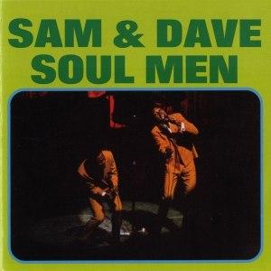 Sam & Dave альбом Soul Men