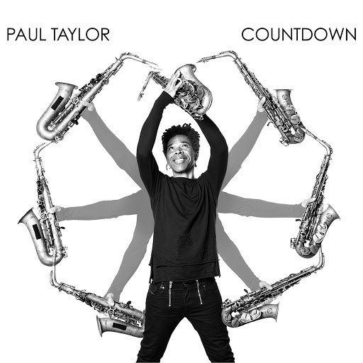 Paul Taylor альбом Countdown