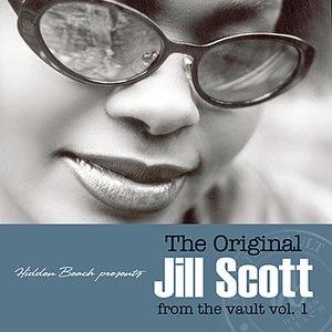 Jill Scott альбом The Original Jill Scott From The Vault vol. 1