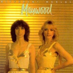 Maywood альбом Different Worlds