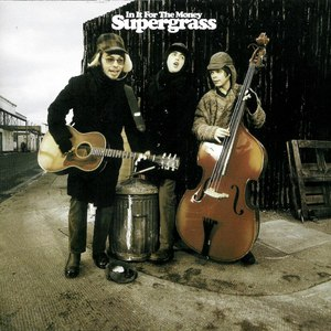 Supergrass альбом In It for the Money