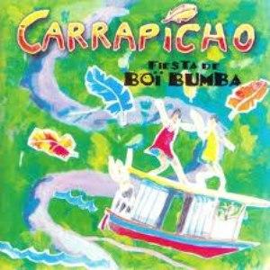 Carrapicho альбом Fiesta de Boi Bumba