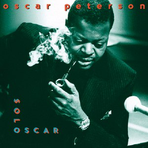 Oscar Peterson альбом Solo