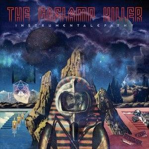 The Gaslamp Killer альбом Instrumentalepathy