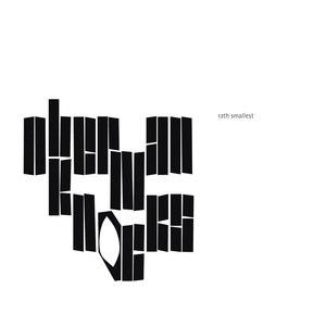 Oberman Knocks альбом 13th Smallest