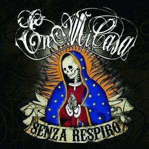 Enmicasa альбом Senza Respiro