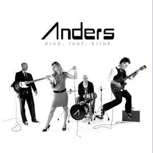 Anders альбом Dink, Leef, Klink