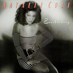 Natalie Cole альбом Everlasting